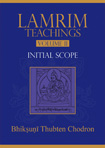 Cover of Lamrim Teachings Volume II