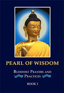 Cover of the book Pearl of Wisdom I.