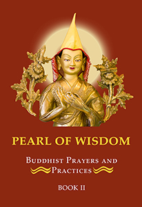 Cover of the book Pearl of Wisdom II.