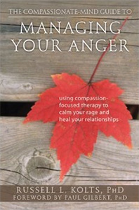 Cover of the book Managing Your Anger.