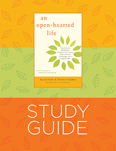 Cover of Study Guide.