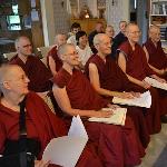 Exploring Monastic Life