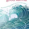 Cover of book 'Good Karma'.