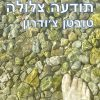 Cover of Open Heart, Clear Mind in Hebrew